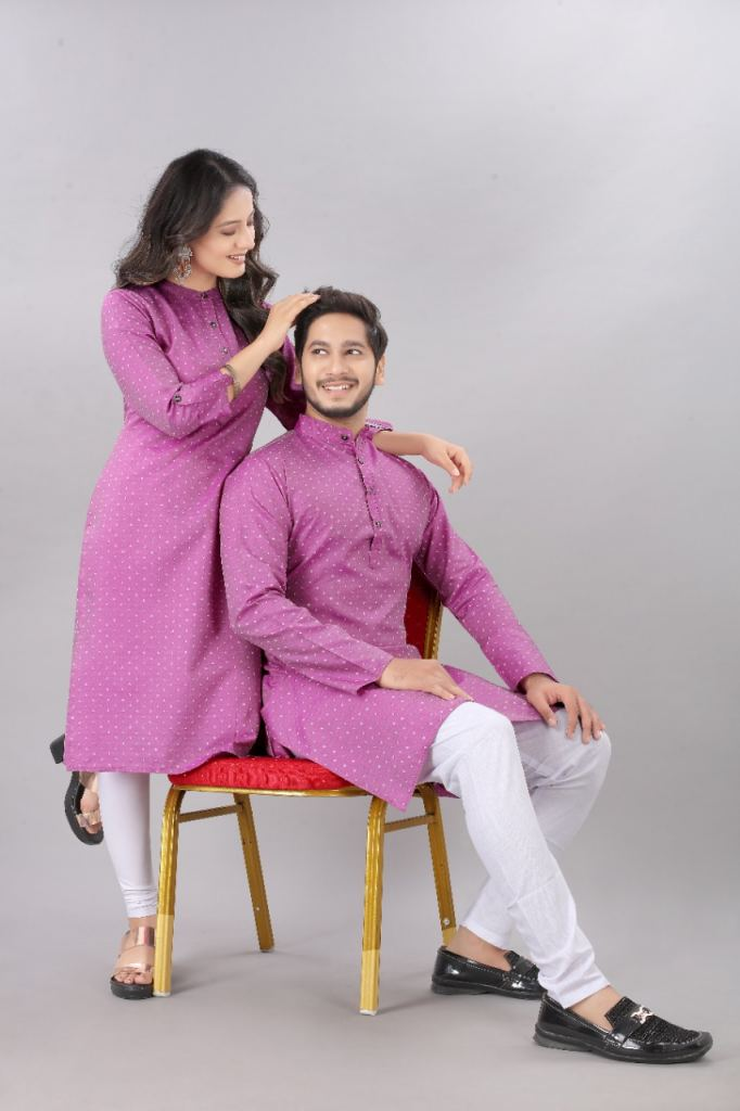 https://www.wholesaletextile.in/product-img/Couple-Kurta-violet-pink-color-1623151588.jpeg