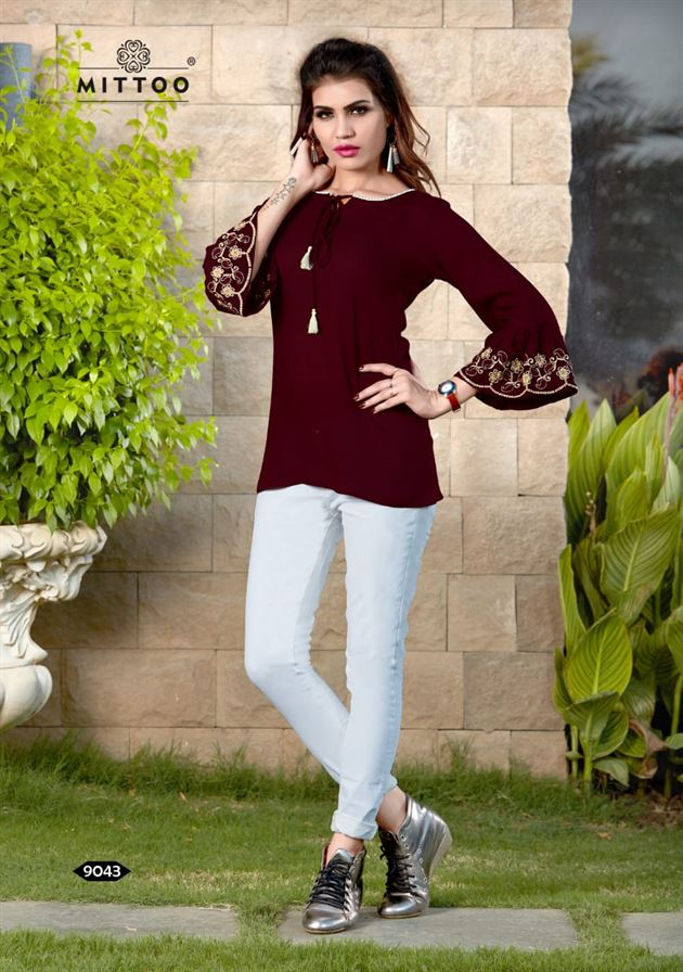 https://www.wholesaletextile.in/product-img/POORVA-VOL-6-BY-MITTOO-WESTERN-TOP-COLLECTION-11566385259.jpg
