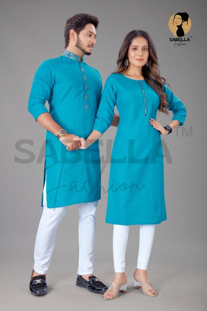 https://www.wholesaletextile.in/product-img/Sabella-Fashion-Couple-Kurta-v-1627717886.jpeg