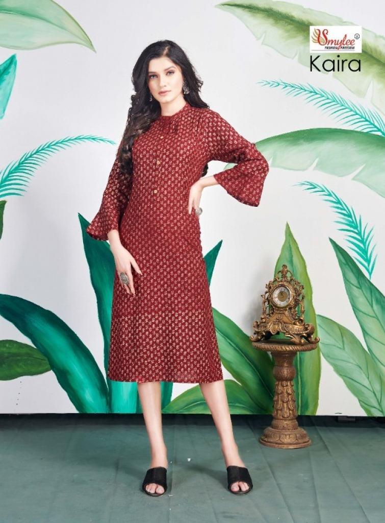 https://www.wholesaletextile.in/product-img/Smylee-Kair-Regular-Wear-Kurti-1611919400.jpg