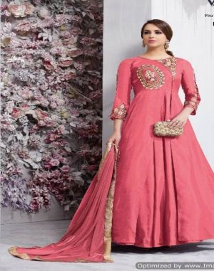 Navya Vol 6 Diamond : Vardan Gown Catalogue