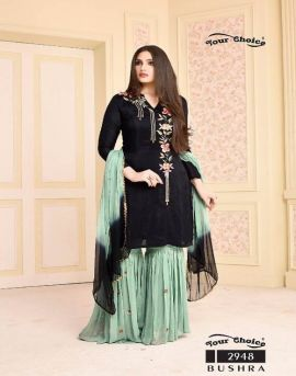 Y.C Bushra : Your Choice Catalogue