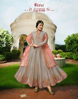 Ayesha kali Fiona Party Wear Salwar Suits