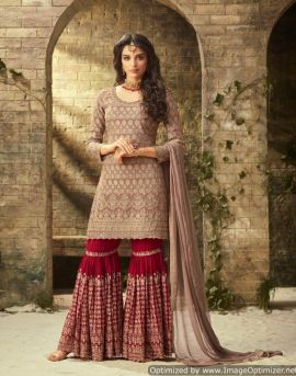 Glamour 52 Mohini Fashion Pakistani Wedding Dresses