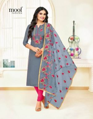 Princess 2 Moof Churidar Suits