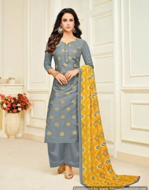 Mastani Plazzo Samaira Dress Materials
