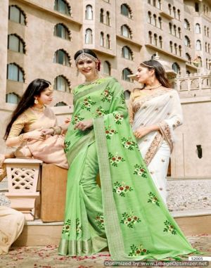Mehbooba saroj party wear and desginer saree