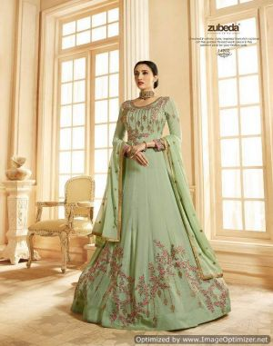 Seher zubeda anarkali suit catalogue