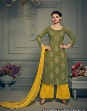 Heritage deepsy Cotton Salwar Kameez catalogue