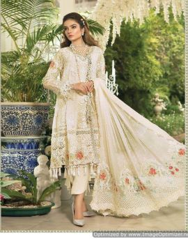 Mbroidered Mariya B vol 7 by shree fabs pakistani salwar kameez