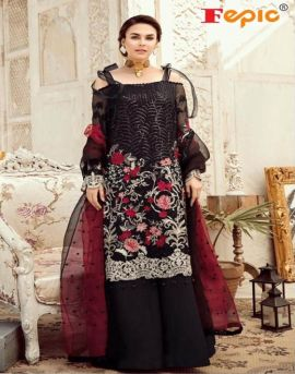 Fepic rosemeen by  Fairy Tales pakistani salwar suit catalogue