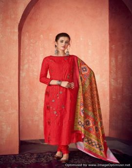 Belista vol 2 by deepsy cotton salwar kameez