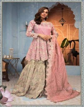 Gulbano vol 14 by deepsy party wear salwar kameez catalogue