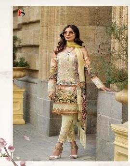 Thread N Motif by deepsy Pakistani salwar suit collection