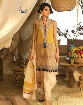 Sana Safinaz Mahay Collection by shree fabs pakistani suit