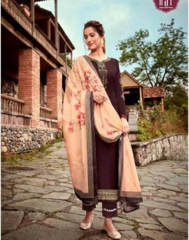 Rsf Gulal vol 2 Designer Salwar Suits With Designer Dupatta catalogue