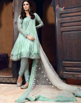 Shree present Mariya B Lawn Collection vol 3 Pakistani Salwar Suits collection.