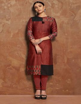 Vastra Moda by soul vol-1casual wear Kurtis Collection