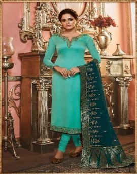 Fiona by Naisha Heavy Festive Wear Salwar Suits collection.