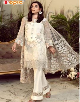 Fepic by Rosemeen Vibes Pakistani Salwar Suits Catalog