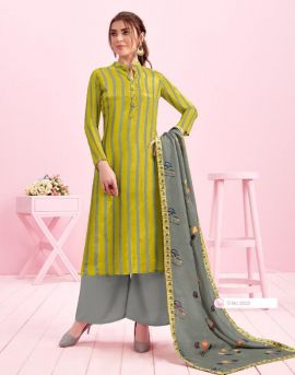 Kalapriya by Armani vol 3 Festive Wear Designer Dress Material