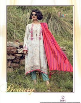 Shree by Maria B Exclusive Collection Pakistani Salwar Suits Collection