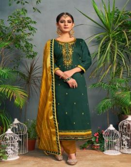 Kalarang by Jasmine vol 7 casual wear Dress Material Collection