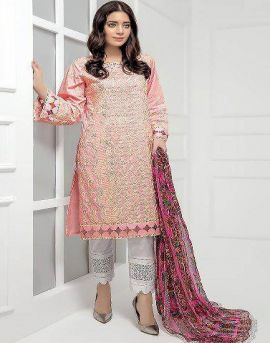 Shree by Almirah vol 3 Pure Cotton Pakistani Salwar Suits