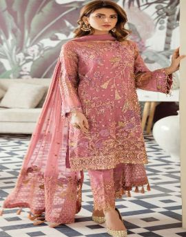 Rinaz by Afrozeh heavy look Pakistani suit Collection