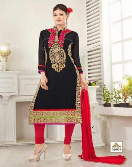 wholesale  zool 9 Georgette dress material catalog