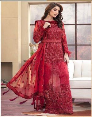 Shree Motifz Luxury Collection pakistani suit set