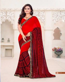 Kinjal  Weightless  Daily wear saree catalog