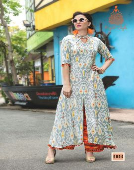 Fashion Galleria vol 6 : Party wear Kurti