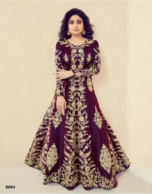Saanvi Aashirwad  Wedding dresses Set