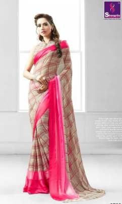 Aayana Shangrila Daily Wear Sarees Set