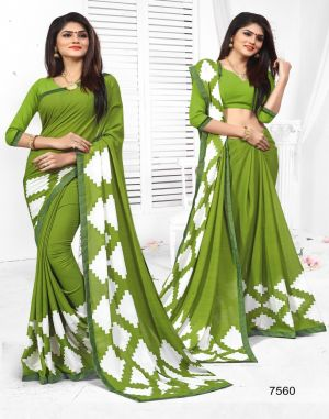 Acchi Khasi Kodas Group Printed Saree