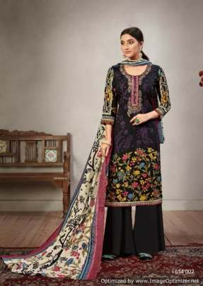 Alok presents  Hayat vol 2  Printed Dress Material