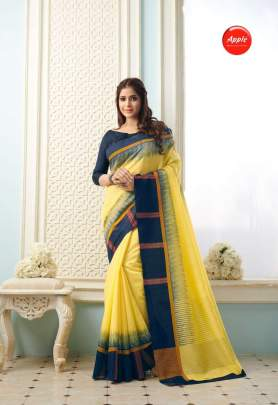 Apple  presents Womaniya Vol 16 Designer Saree Collection