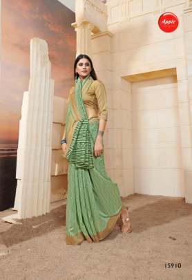 Apple presents Womaniya vol 15 Designer Sarees Collection
