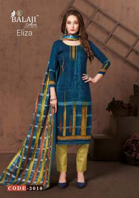 Balaji  presents Eliza vol  3 Ready Made  Collection