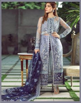 Cyra fashion by Shakina vol 1 Pakistani Salwar Suits collection.