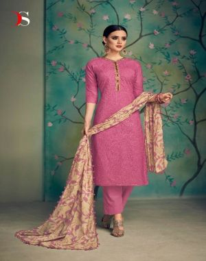 Karigiri Nx : Deepsy Dress Materials Catalogue