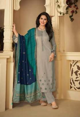 Deepsy  presents Panghat vol  4  Nx  Dress Material Collection