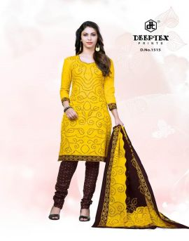 Chunri vol 15 : Deeptex Printed Cotton Catalogue