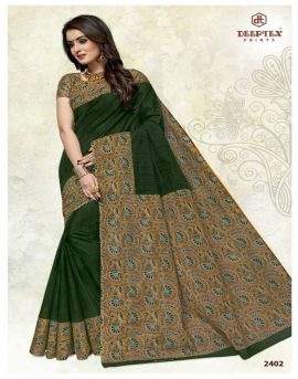 Mother India Vol 24 : Deeptex Saree Catalogue