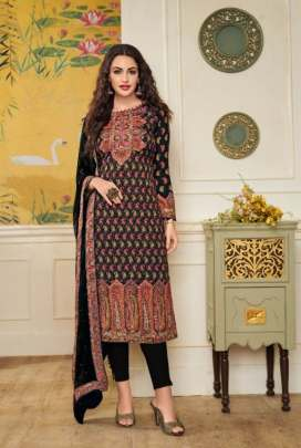 Eba Simran vol 2 Dress Material