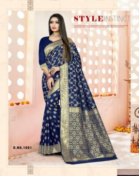 Gazzing Silk vol 2 by sitka fashion traditional sarees catalogue