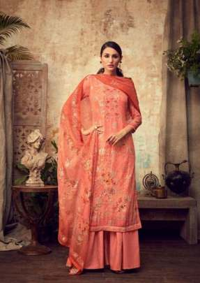 Glossy presents  Huma Designer  Salwar Suits Collection