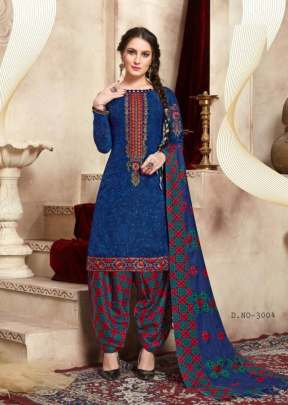 Heena Winter Collection Dress Material