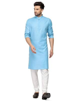 JS presents Traditional Vol 1 Kurta  Men's wear  Collection